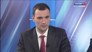 Вести - интервью / 11.10.18