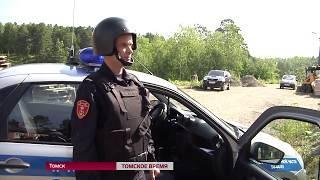 В Томской области завершилась профилактическая операция «Безопасный дом, объект, квартира»