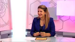"""Программа - """"В центре внимания """" Александра Звонкова и Александра константинова"""