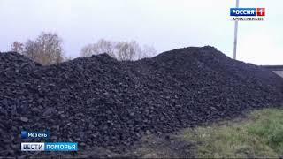 Подготовка к зиме в Мезенском районе заставила волноваться местных жителей