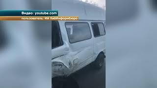 Число пострадавших в страшном ДТП в Мурманской области возросло до 15
