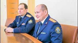 Владимир Путин уволил главу управления СКР по Югре