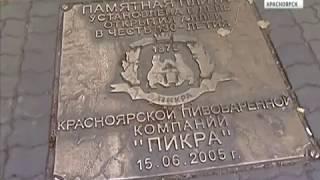 Красноярские общественники недовольны состоянием Центрального парка
