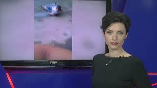 Женщина задержала и прижала грабителя на ул  Добролюбова  Место происшествия 02 08 2018
