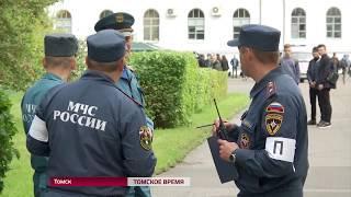 Томских студентов выгнали на улицу