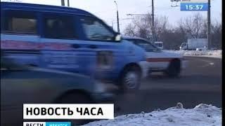 Перехватывающую автопарковку внутри Маратовской развязки планируют построить в Иркутске