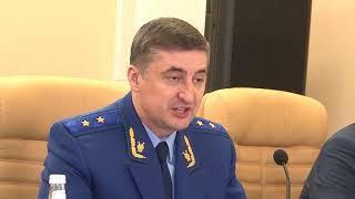 Прокуроры помогли вернуть бизнесменам более двух миллиардов рублей. Подробности