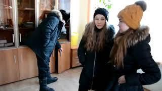 Видео с обысками в Минсельхозе Забайкалья