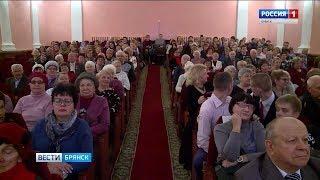 В день столетия Комсомола многие брянцы вспомнили молодость