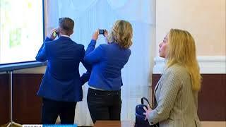 Александр Усс уверенно лидирует на выборах губернатора края