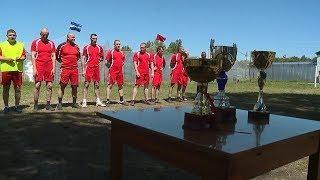 Международный футбол – в Мордовии  сборная России сыграла со сборной мира