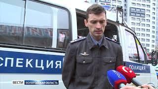 В Вологде в ходе проверки автобусов выявлены нарушения