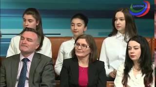 Ток-шоу «Дагестан. Правила жизни»