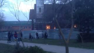 Школьная драка в Буденновске