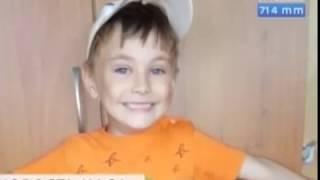 Родителей мальчика, который сегодня потерялся на улице Баумана в Иркутске, нашли