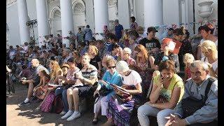 «Только добро!»: Лазарев, Денисова, In2nation и другие звезды в благотворительном проекте. ФАН-ТВ