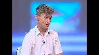 Представитель минтруда края Николай Зародов: в 2017 году подросткам платили до 22 тыс. рублей