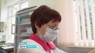 Удмуртии угрожает геморрагическая лихорадка
