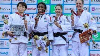 Чемпионат мира по дзюдо в Баку: победа Франции и Ирана