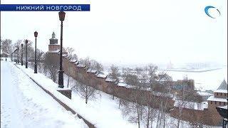 Съемочная группа НТ отметила сходства и различия Великого и Нижнего Новгорода