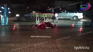 В двух ДТП в Дагестане погиб один человек, и восемь пострадали