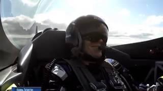 Эмоции и полёты: роcтовчане стали свидетелями зрелищных воздушных гонок