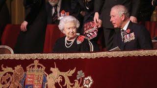 Великобритания почтила память погибших в Первой мировой концертом…