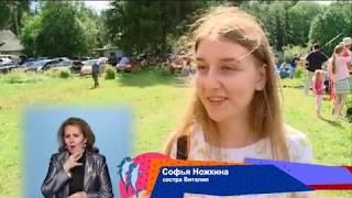 Дневники Парадельфийских игр в Ижевске. Выпуск №3.