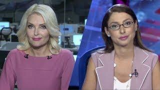 Новости от 19.06.2018 с Марианной Минскер и Лизой Каймин