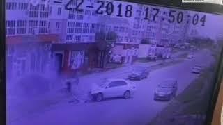 Вести-Хабаровск. Дело по гонщику с ул. Сысоева передано в суд