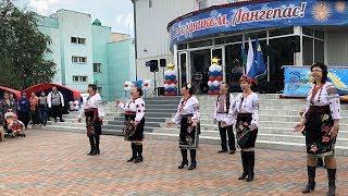 Более 1000 жителей Лангепаса приняли участие в межнациональном фестивале