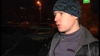 Самые агрессивные водители живут в Челябинске