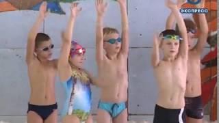 Пензенские пловцы пробуют новую методику подготовки к соревнованиям