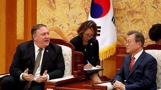 США-КНДР: Помпео договорился о втором саммите