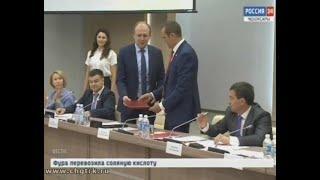 Конкурентная среда требует развития: ФАС России и Правительство Чувашии подписали соглашение о взаим