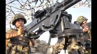 СЕГОДНЯ - 27 МАЯ  ВС Армении обстреляли азербайджанские позиции из крупнокалиберных пулеметов