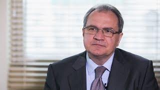 Секретарь ОП РФ В. Фадеев рассказал телеканалу «Югра» почему против него выступила вся элита региона