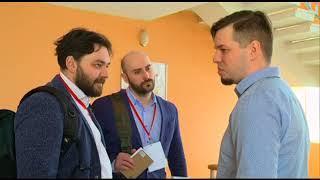 14 03 2018 Итоги стартап-тура «Сколково» подведены в Ижевске