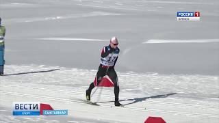 """Вести. Брянск. Спорт"" (эфир 31.03.2018)"