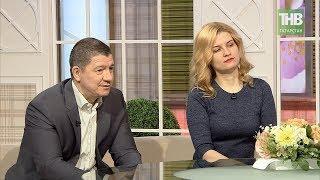 Волонтёры Анна Солнечная и Сергей Каштанов. Здравствуйте - ТНВ