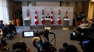 Вместо НАФТА. Чем новое соглашение между США, Канадой и Мексикой выгодно для Америки?