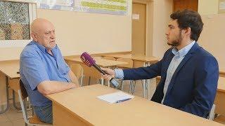 UTV. Основатель уфимской частной школы ЕГЭ для тех, кто хочет учиться на бюджете