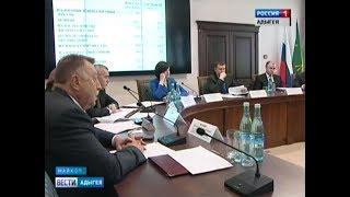 Правительство республики собралось на расширенное планерное совещание