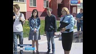 После вмешательства прокуратуры в микрорайоне «Садовый» дали горячую воду