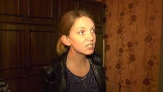 МП Разгромил квартиру сожительницы, ул  Некрасова