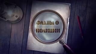 """Проект """"Факты о полиции"""". Орден """"Жоржика""""."""