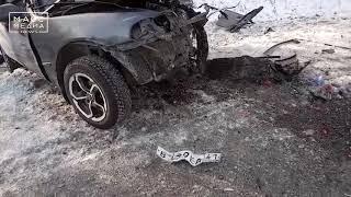 Мужчина и женщина погибли в ДТП на Камчатке | Новости сегодня | Происшествия | Масс Медиа