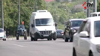 Нетрезвый водитель пытался скрыться с места ДТП - 12.06.2018