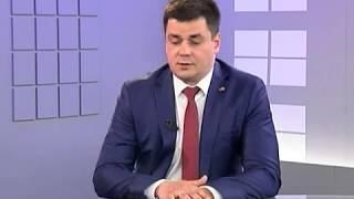 Интервью с Дмитрием Ферапонтовым