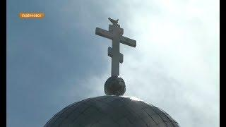 В Будённовске почтили память мирных жителей, погибших в теракте 1995 года